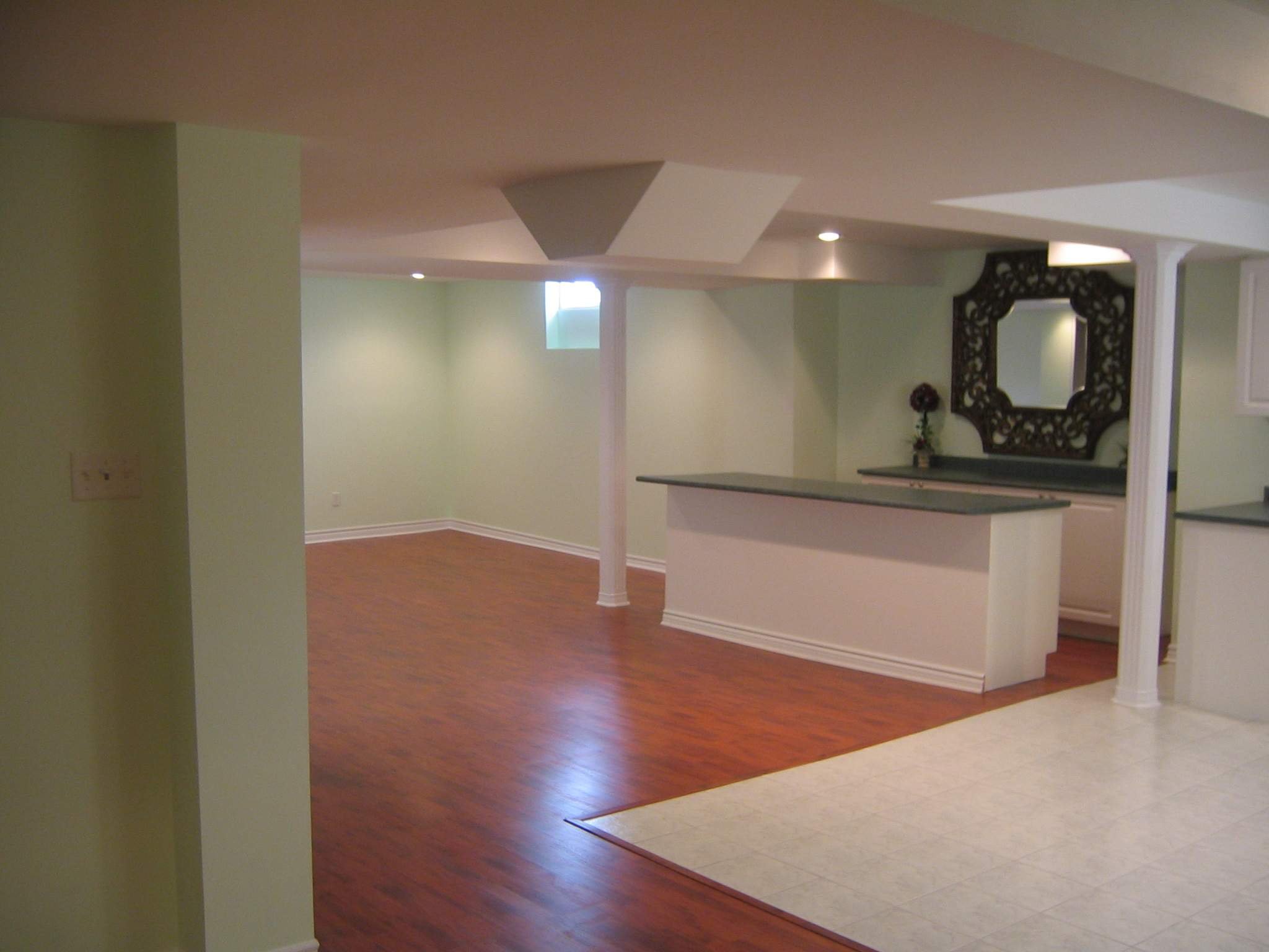 Basement in torontorenovation and finishing basement in toronto - Basement Finishing In Gta